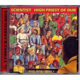 High Priest Of Dub - Scientist