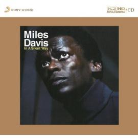 IN A SILENT WAY -HQ- - Miles Davis