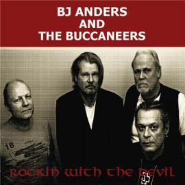 Rockin' With The Devil - Anders Björler