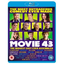 MOVIE 43 - MOVIE