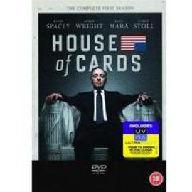 HOUSE OF CARDS - S1 USA - TV SERIES