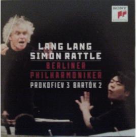 Piano Concertos · Prokofiev 3 · Bartók 2 - Lang Lang