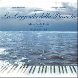 La Leggenda Della Pianista - Ennio Morricone