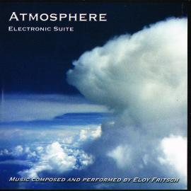 Atmosphere - Electronic Suite - Eloy Fritsch