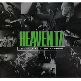 Live From Metropolis Studios - Heaven 17
