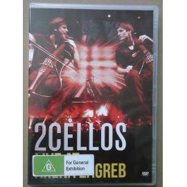 Live At Arena Zagreb - 2Cellos