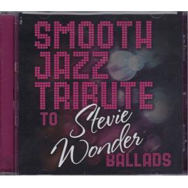 Smooth Jazz Tribute To Stevie Wonder Ballads - The Smooth Jazz All Stars