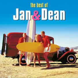 The Best Jan & Dean - Jan & Dean