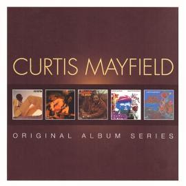 Original Album Series - Curtis Mayfield