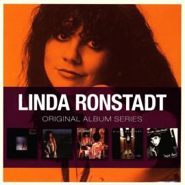Original Album Series - Linda Ronstadt