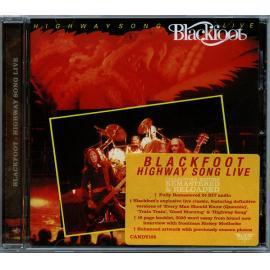 Highway Song Live - Blackfoot