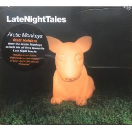 LateNightTales - Arctic Monkeys