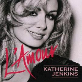 L'amour - Katherine Jenkinson