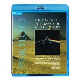 The Making Of The Dark Side Of The Moon - Pink Floyd