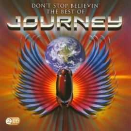 Don't Stop Believin': The Best Of Journey - Journey