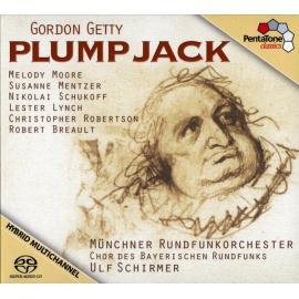 Plump Jack (Concert Version) - Gordon Getty