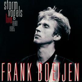 Stormvogels - Live 1990 1995 - Frank Boeijen