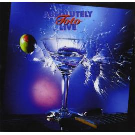 Absolutely Live - Toto