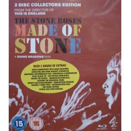 The Stone Roses: Made of Stone - The Stone Roses