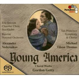 Young America - Gordon Getty
