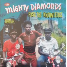 Pass The Knowledge - The Mighty Diamonds