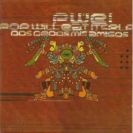 Dos Dedos Mis Amigos / A Lick Of The Old Cassette Box (The Lost 1996 Album) - Pop Will Eat Itself
