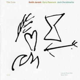 The Cure - Keith Jarrett Trio