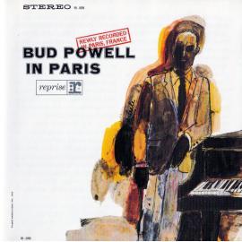 Bud Powell In Paris - Bud Powell