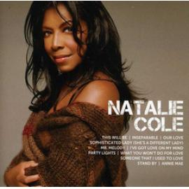 Icon - Natalie Cole