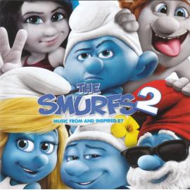 The Smurfs 2: Music From And Inspired By - Various Production