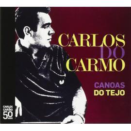 Canoas Do Tejo - Carlos Do Carmo