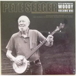 Pete Remembers Woody: Volume One - Pete Seeger