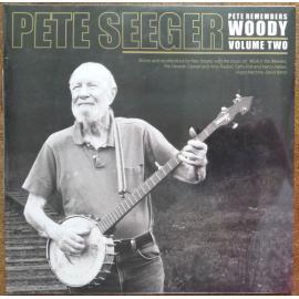 Pete Remembers Woody: Volume Two - Pete Seeger