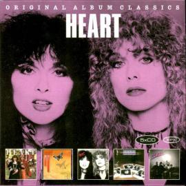 Original Album Classics - Heart
