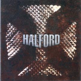 Crucible - Rob Halford
