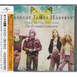 Child Of The Universe (The Essential Collection) - Barclay James Harvest