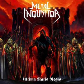 Ultima Ratio Regis - Metal Inquisitor