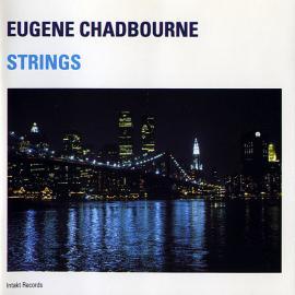 Strings - Eugene Chadbourne