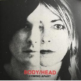 Coming Apart - Body/Head