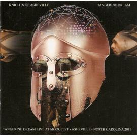 Knights Of Asheville - Tangerine Dream Live At Moogfest - Asheville - North Carolina 2011 - Tangerine Dream