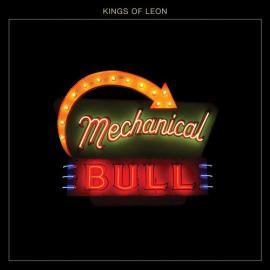 Mechanical Bull - Kings Of Leon