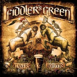 Winners & Boozers - Fiddler's Green