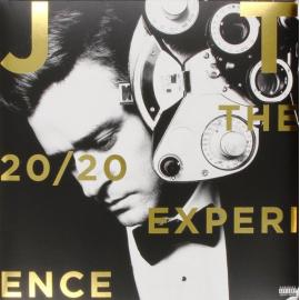 The 20/20 Experience 2 Of 2 - Justin Timberlake
