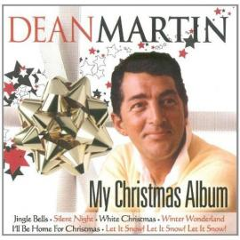 My Christmas Album - Dean Martin