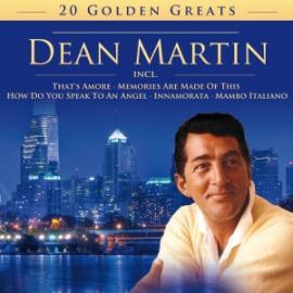 20 Golden Greats - Dean Martin