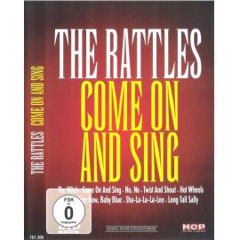 Come On And Sing - The Rattles