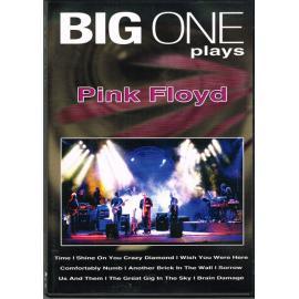 Plays Pink Floyd  Live On Tour  - Big Hair