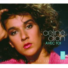 The Very Best Of The Early Years - Céline Dion