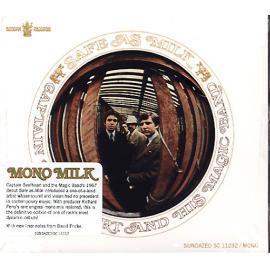 Safe As Milk - Captain Beefheart