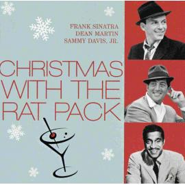 Christmas With The Rat Pack - Frank Sinatra